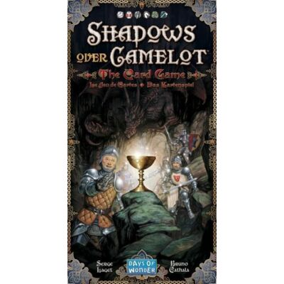 Shadows over Camelot: The Card Game társasjáték