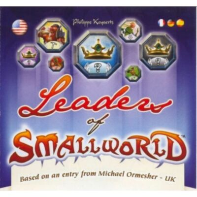 Small World Leaders