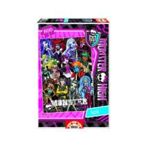 Educa Monster High puzzle, 500 darabos